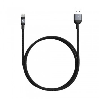 Adam Elements Peak 120B Lightning Cable - Gray