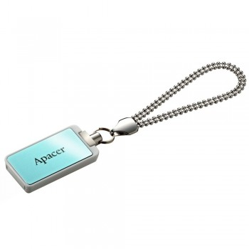 Apacer Super Mini Thumb Drive 16GB - Blue