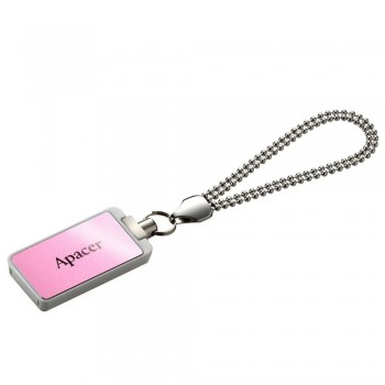 Apacer Super Mini Thumb Drive 16GB - Pink