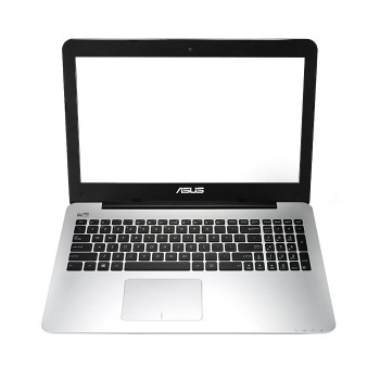 "Asus A456U Notebook - White/ 14""/ i5-6200U/ 4G[ON BD.]/1TB/ NV®GeForce930M/Win10/ Bag Inside"