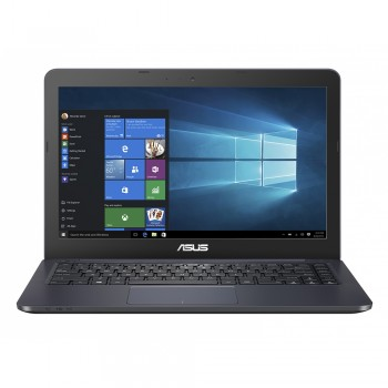 "Asus E402B-AGA132T Notebook Blue,14"",A9-9420,4G[ON BD],500G[54R],W10,BackPack"