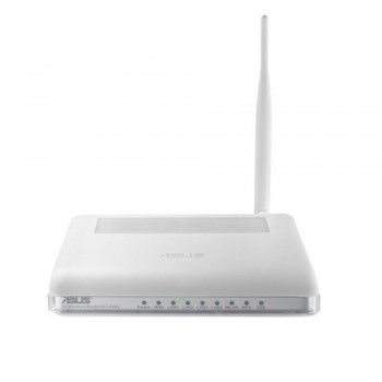ASUS RT-N10U Wireless Route w/4-port10/1 while stock last