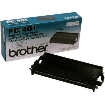 Brother PC-401 Fax Ink Film