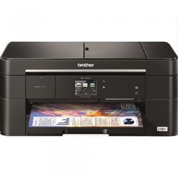 Brother MFC-J2320 - A4 Multi-Function/A3 Print Mobile (ADF-35shts) Auto-2 Sided (touch) Wired/Wireless Color InkBenefit
