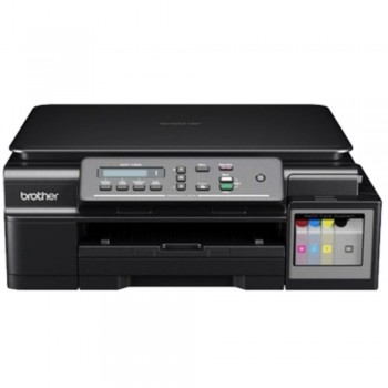 Brother DCP-T500W - Multi-Function 3-in-1 Print/Copy/Scan Color Inkjet Printer