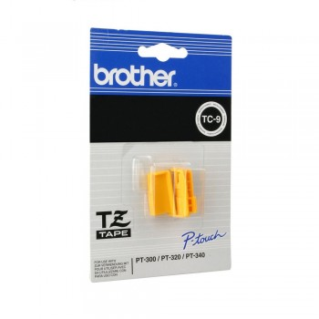 Brother TC9 - Tape Cutter for TZ Tape (Item No: GV160826108035)