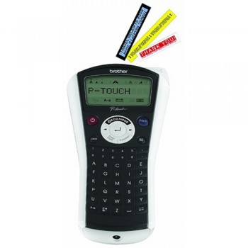 "Brother PT-1090BK - Home & Office ""Simply Stylish"" Label Maker"