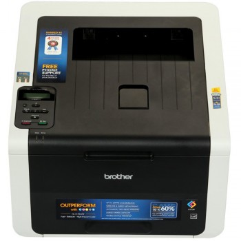Brother HL-3170CDW - A4/Letter Single Auto-Duplex Wifi Direct/Network Color LED Printer
