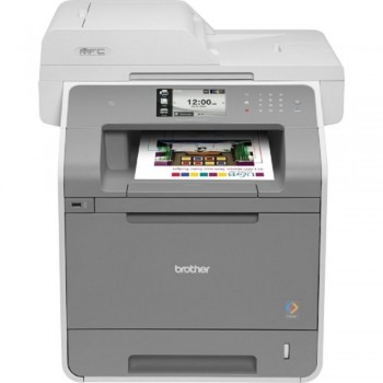 Brother MFC-L9550CDW - A4/Letter Multi-Function Higher Print Volume Applications Color Laser Printer