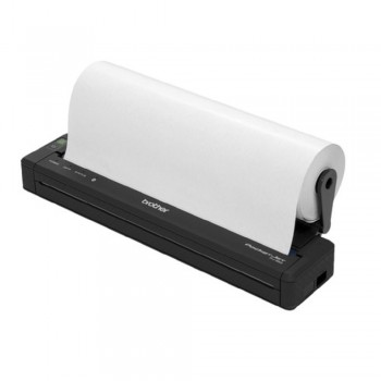 Brother PA-RH-600 - Genuine Paper Roll Holder