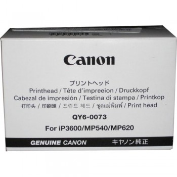 Canon QY6-0073-000 Print Head (IP-3680)