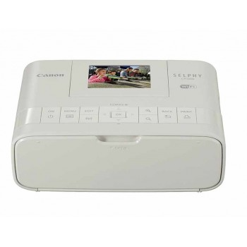 CANON Selphy PRINTER CP-1200 (WHITE)