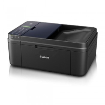Canon PIXMA E480 - A4 AIO Wireless Color Inkjet Printer (Item No: CANON E480)