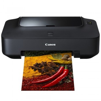 Canon PIXMA iP2770 - A4 Single-function USB Color Inkjet Photo Printer (Item No: CANON IP2770)