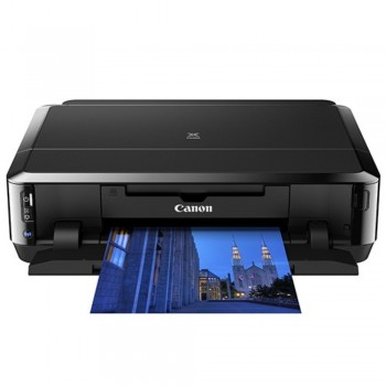 Canon PIXMA iP7270 - A4 Single-function with CD-Printable Wireless Inkjet Printer (item no: CANON IP7270)