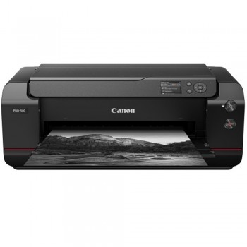 Canon PRO-500 A2 Photo Inkjet Printer (Item No: CANON PRO-500)