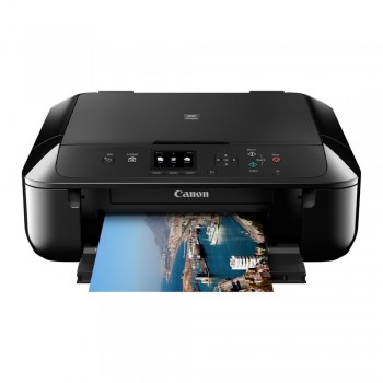 Canon Pixma MG5770  - Black/ A4/ AIO/Duplex/Cloud Print/Wifi Direct/ Color Home/ Photo Inkjet Printer (Item no: CANON MG5770)