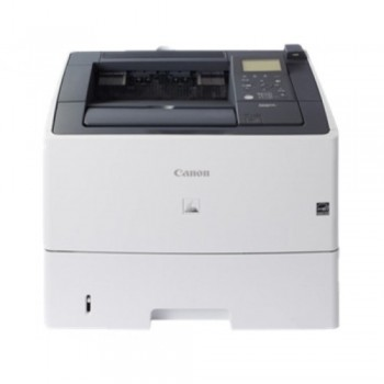 Canon imageCLASS LBP6780x - A4 Monochrome Laser Beam Network Printer