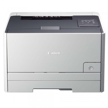 Canon imageCLASS LBP7100Cn - Single Function Color Printer with Network