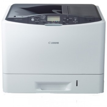Canon imageCLASS LBP7780CX - A4 Color Laser Beam Network Printer