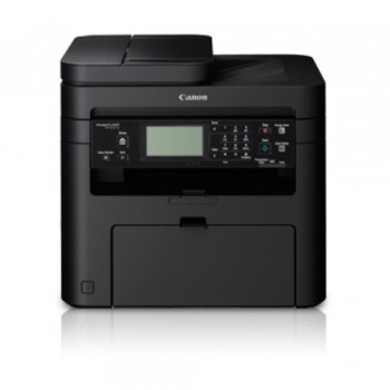 Canon imageCLASS MF217W - A4 All-In-One (Print/ Copy/Scan/Fax) Wireless Monochrome Laser Printer