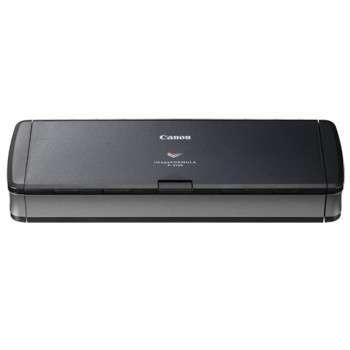 Canon P215II - Scanner