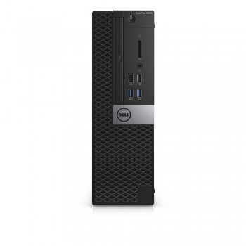 Dell OPTIPLEX 3046 Small form factor OPT3046SFF i3-6100/4GB/500GB/Win10-7/3Yr ProSupport Onsite/H&B ( ITEM NO : GV160923091265 )