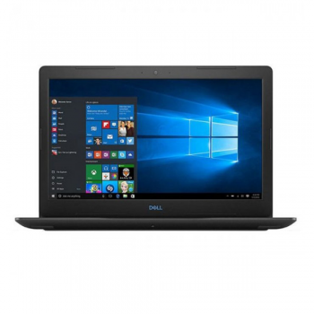 "Dell Gaming Series 3579 G3-87814GFHD 15.6"" FHD - i7-8750H, 8GB DDR4, 1TB + 128GB SSD, NVD GTX1050 4GB, W10, Black"