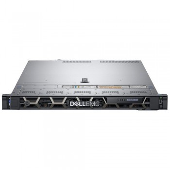 Dell EMC PowerEdge R440 Server - 1 x Silver 4110, 1 x 8GB, 1 x 600GB, 1 x 550W, 1 x PERC H730P