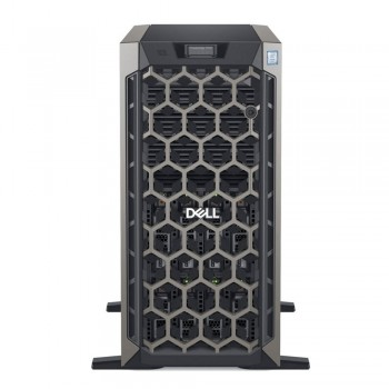 Dell EMC PowerEdge T440 Server - 1 x Silver 4110, 1 x 8GB, 1 x 2TB, 1 x 750W, 1 x PERC H330+