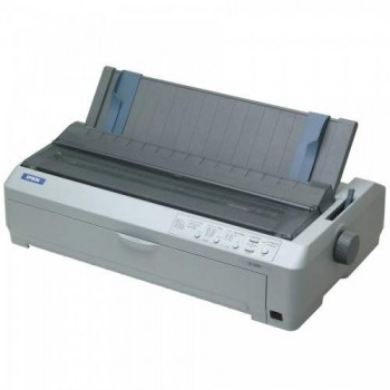 Epson LQ2090 - 24-pin Dot Matrix Printer (Item No: EPS LQ2090)