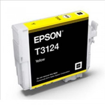 Epson SureColor P407 Ink Cartridge Yellow (Item No: EPS T327400)