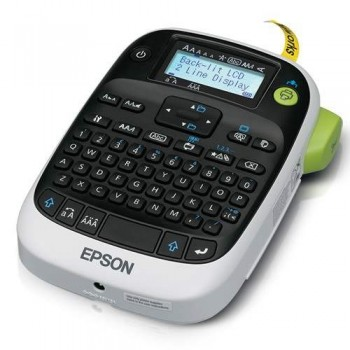 EPSON LabelWorks LW-400 Label Printer