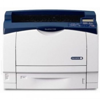 Fuji Xerox DocuPrint 3105 — A3 Single-function Duplex/Network Mono Laser Printer (Item No: XEXDP3105)