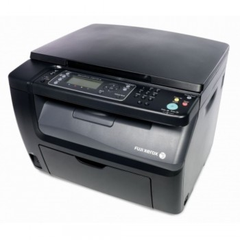 Fuji Xerox DocuPrint CM115w - A4 3 in 1 Wireless Color Laser printer (Item No: XEXCM115W)