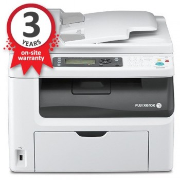 Fuji Xerox DocuPrint CM215fw - A4 4-in-1 Wireless Color Laser