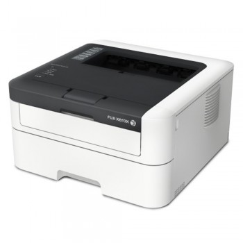 Fuji Xerox DocuPrint P225d - A4 Single-function Duplex Network Mono Laser (Item No: XEXP225D)