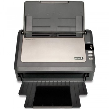 Fuji Xerox DocuMate 3125 A4 SCANNER (Item No: XEXDCM3125)