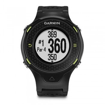 GARMIN Approach S4 GPS Golf Watch - Black