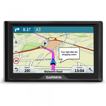 Garmin Drive 51 Car GPS