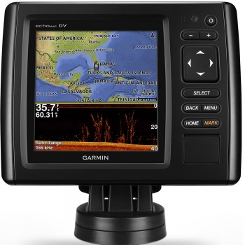 Garmin Echomap 52dv (Item No: G09-123)