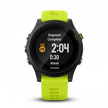 Garmin Forerunner 935 GPS (Force Yellow)