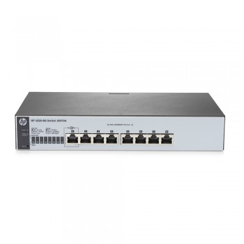 HP 1820-8G J9979A Switch