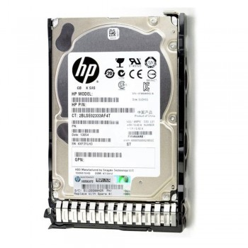 HP 781516-B21 600GB 12G SAS 10K 2.5in SC Enterprise Hard Disk Drive