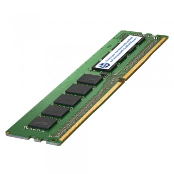 Hp 4GB (1x4GB) Single Rank x8 DDR4-2133 CAS-15-15-15 Unbuffered Standard Memory Kit 805667-B21