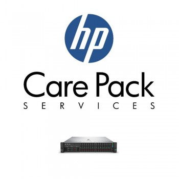 HPE 3 Year Foundation Care 24x7 DL380 Gen10 Service