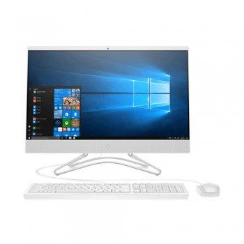 "HP 24-F0033d 23.8"" FHD AIO Touch Desktop PC - i3-8130U, 4gb ddr4, 1tb, NVD MX110 2GB, W10"