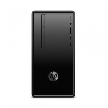 HP 390-0051D Desktop PC - i5-8400, 4gb ddr4, 1tb, NVD GTX1030 2GB, W10