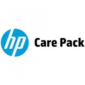 HP UK703E 3 years Next Business Day Onsite Hardware Support for Notebook only