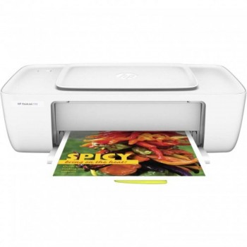 HP Deskjet 1112 - A4 Single Printer (K7B87A)